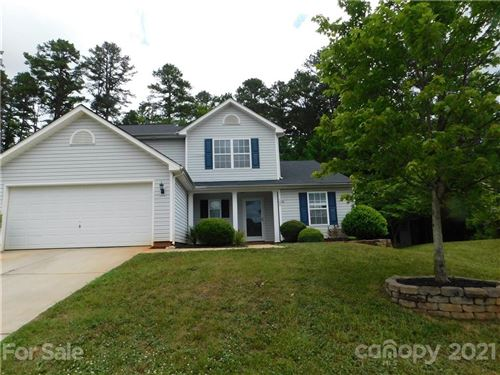 Photo of 104 Wood Hollow Court, Mount Holly, NC 28120-3020 (MLS # 3747633)