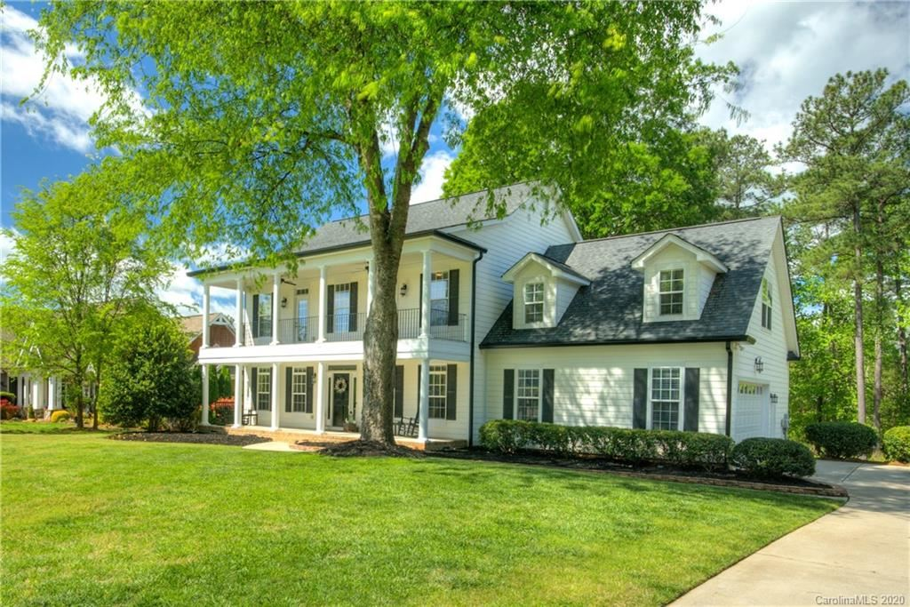 Photo for 6231 North Road, York, SC 29745 (MLS # 3660633)