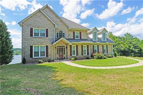 Photo of 55 Peninsula Lane, Taylorsville, NC 28681-3824 (MLS # 3636634)