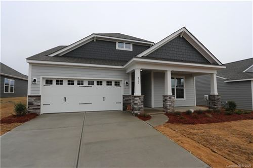 Photo of 221 Barberry Drive #144, Belmont, NC 28012 (MLS # 3558635)