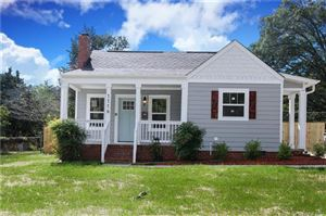 Photo of 1116 Dade Street, Charlotte, NC 28205 (MLS # 3559635)