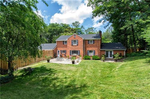 Photo of 122 Wembley Road, Asheville, NC 28804 (MLS # 3520636)