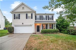 Photo of 4015 Saphire Lane, Indian Trail, NC 28079 (MLS # 3550636)