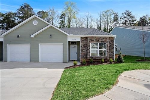 Photo of 5834 Bradford Lake Lane, Charlotte, NC 28269 (MLS # 3574636)