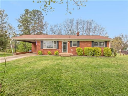 Photo of 206 Salem Church Road, Lincolnton, NC 28092 (MLS # 3604636)
