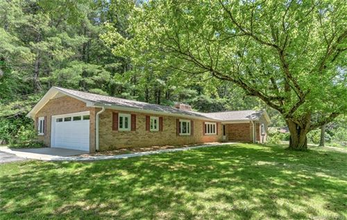 Photo of 445 Chunns Cove Road #A, Asheville, NC 28805-1002 (MLS # 3649636)