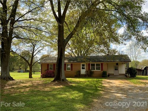 Photo of 654 Mcbrayer Homestead Road, Shelby, NC 28152-9531 (MLS # 3727636)