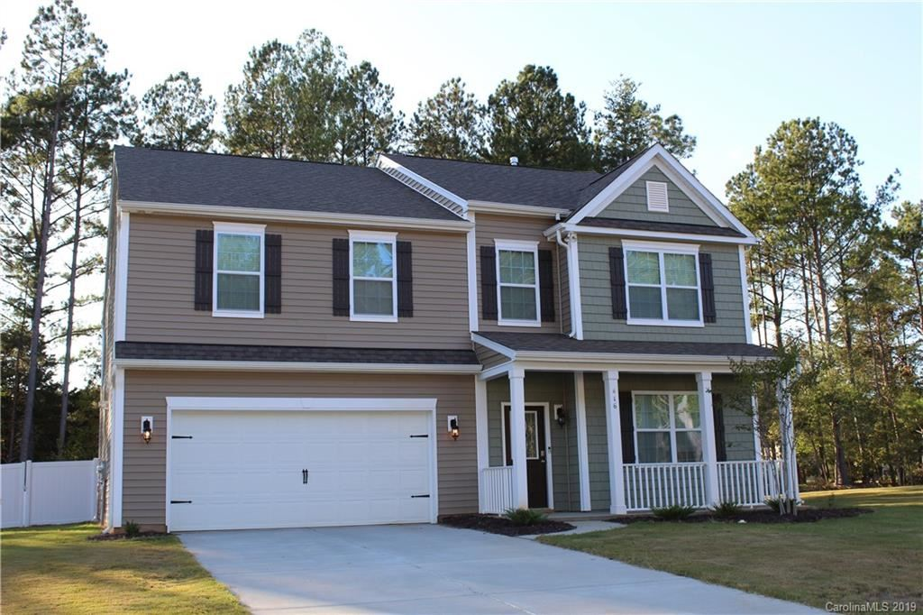 Photo for 416 Wheat Field Drive, Mount Holly, NC 28120-8801 (MLS # 3558636)