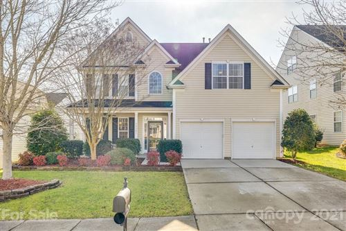 Photo of 13301 Mallard Landing Road #103, Charlotte, NC 28278-7405 (MLS # 3699637)