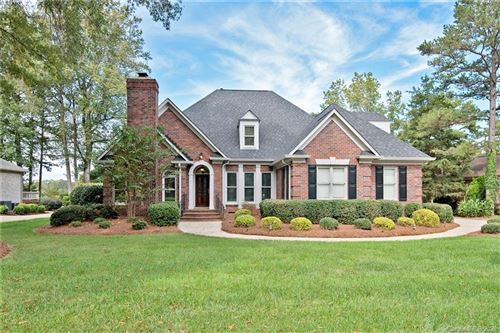 Photo of 17932 River Ford Drive, Davidson, NC 28036 (MLS # 3583638)