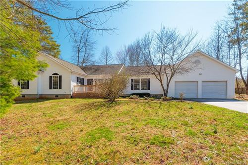 Photo of 8 Hoopers Forest Drive, Fletcher, NC 28732 (MLS # 3598638)