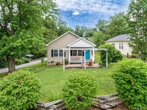 Photo of 122 Round Top Road, Asheville, NC 28803 (MLS # 3528639)