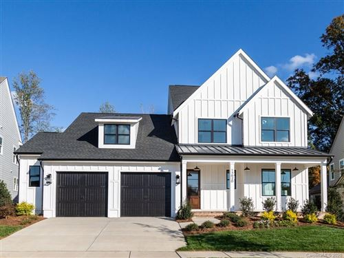 Photo of 13626 Huntson Park Lane, Huntersville, NC 28078 (MLS # 3573639)