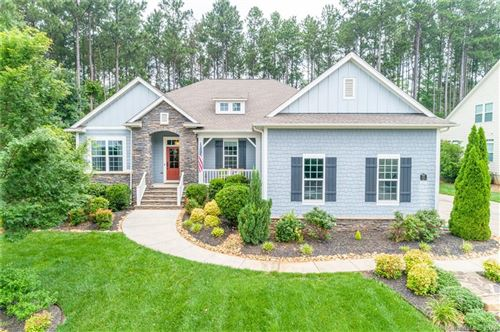 Photo of 301 Holdsworth Drive, Mount Holly, NC 28120-8711 (MLS # 3625639)