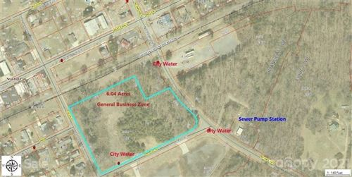 Photo of Vacant Land NC Hwy 200 Highway, Stanfield, NC 28163 (MLS # 3363640)