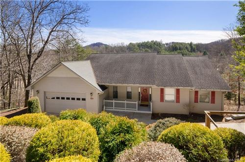 Photo of 214 Stayman Court, Lake Lure, NC 28746 (MLS # 3485640)