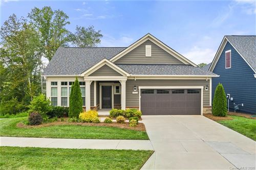 Photo of 8032 Parknoll Drive, Huntersville, NC 28078-9346 (MLS # 3661640)