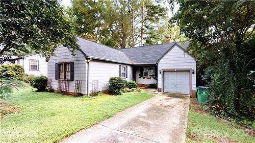 Photo of 1638 Arnold Drive, Charlotte, NC 28205-3806 (MLS # 3711640)