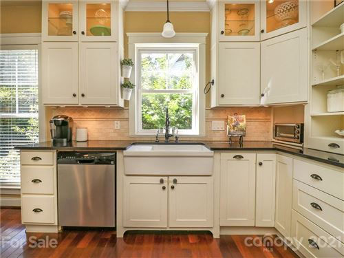 Photo of 3008 Parker Green Trail, Charlotte, NC 28269-1490 (MLS # 3788640)