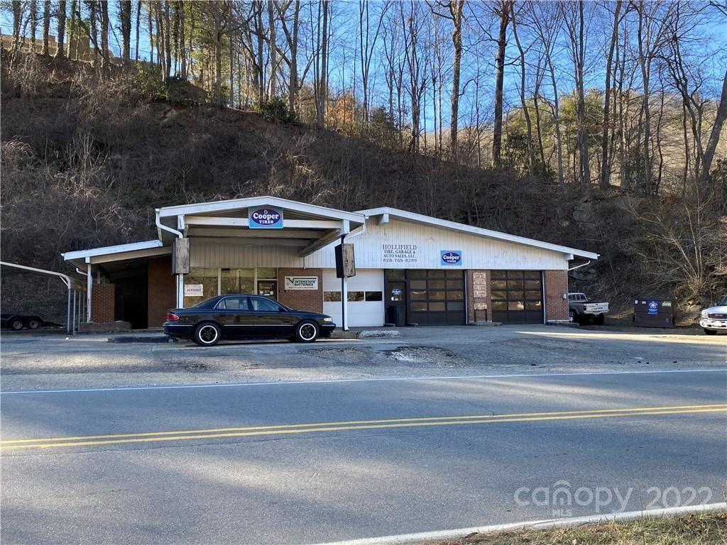 Photo of 815 Oak Avenue, Spruce Pine, NC 28777 (MLS # 3781640)