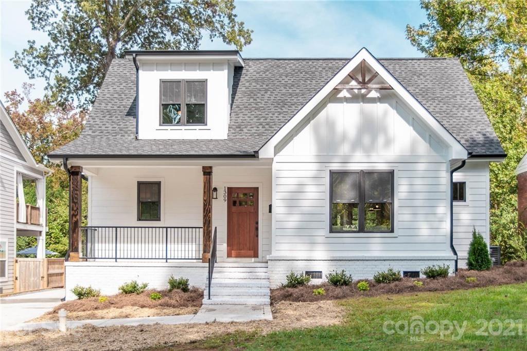 1309 Cortland Road E, Charlotte, NC 28209 - MLS#: 3791640