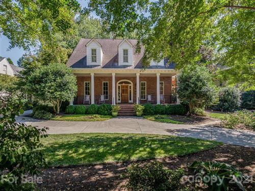Photo of 2301 Sanford Lane, Charlotte, NC 28211-3703 (MLS # 3790641)