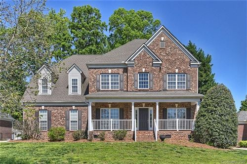 Photo of 2521 Bellingham Drive NW, Concord, NC 28027-6504 (MLS # 3611642)