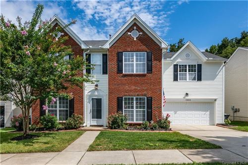 Photo of 12832 Coral Sunrise Drive, Huntersville, NC 28078-0358 (MLS # 3650642)