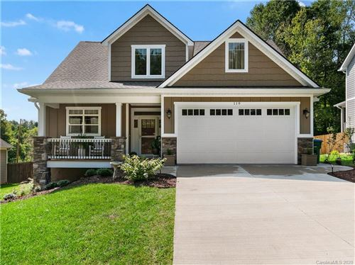 Photo of 119 White Oak Road Extension, Arden, NC 28704-9590 (MLS # 3662642)