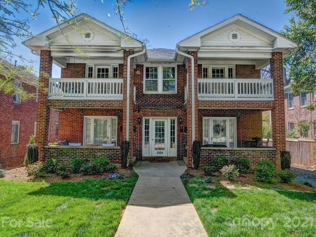 Photo for 2104 Park Road, Charlotte, NC 28203-5947 (MLS # 3725642)