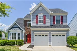 Photo of 14805 Asheton Creek Drive, Charlotte, NC 28273 (MLS # 3520643)