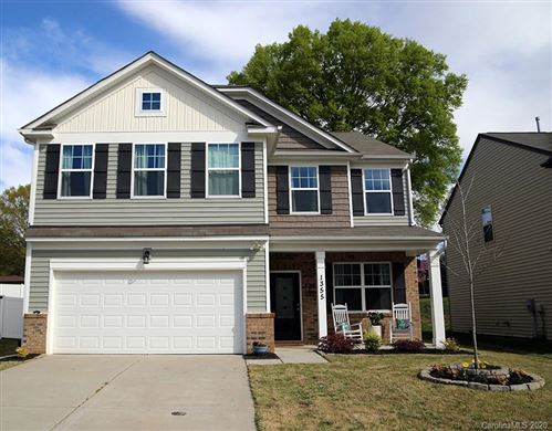 Photo of 1355 Soothing Court NW, Concord, NC 28027 (MLS # 3609643)