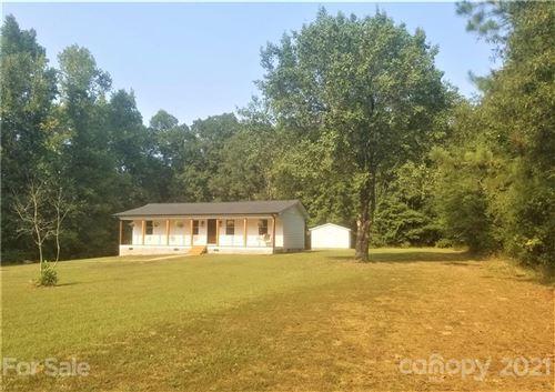Photo of 158 Oaktree Lane, Cherryville, NC 28021-8438 (MLS # 3785643)