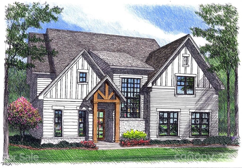 337 Manning Drive, Charlotte, NC 28209-3435 - MLS#: 3653643