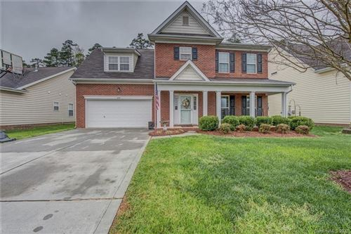 Photo of 208 Mary Caroline Springs Drive, Mount Holly, NC 28120 (MLS # 3606644)
