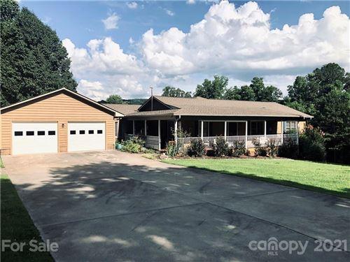 Photo of 525 Knollwood Drive, Wilkesboro, NC 28697-8456 (MLS # 3767644)