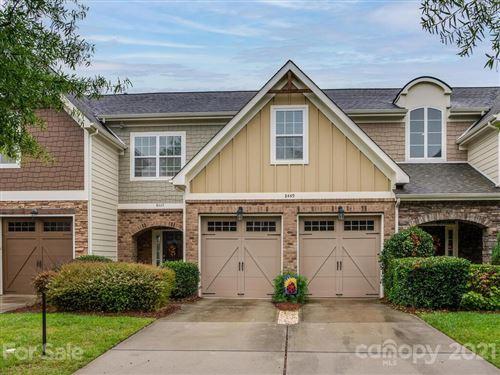 Photo of 8449 Loxton Circle, Charlotte, NC 28214-9029 (MLS # 3788644)