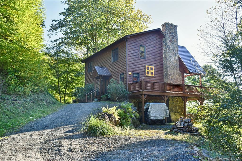 Photo of 408 Round Mountain Road, Bakersville, NC 28705 (MLS # 3667644)