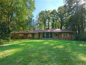 Photo of 1 Hilltop Road, Asheville, NC 28803 (MLS # 3444645)