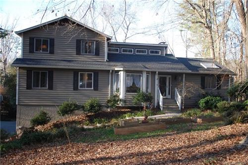 Photo of 4541 Forest Cove Road, Belmont, NC 28012 (MLS # 3578645)