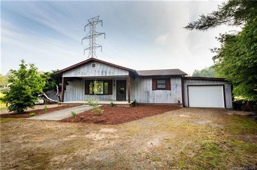 Photo of 70 Glade Creek Acres Drive, Pisgah Forest, NC 28768 (MLS # 3627645)