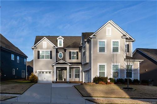 Photo of 12525 Old Westbury Drive, Cornelius, NC 28031-0299 (MLS # 3687645)