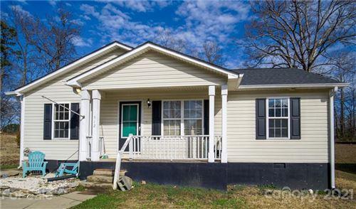 Photo of 512 Willow Road, Salisbury, NC 28147-7750 (MLS # 3701645)