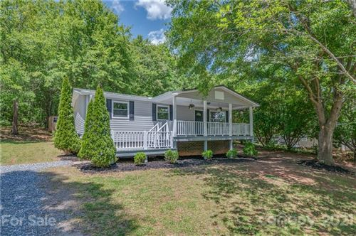 Photo of 500 Bob Rollins Road, Forest City, NC 28043 (MLS # 3740645)