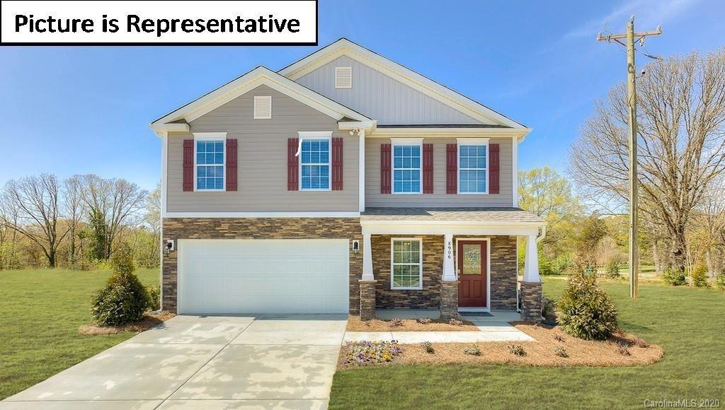3227 Oak Tree Trail #36, Matthews, NC 28105 - MLS#: 3637645
