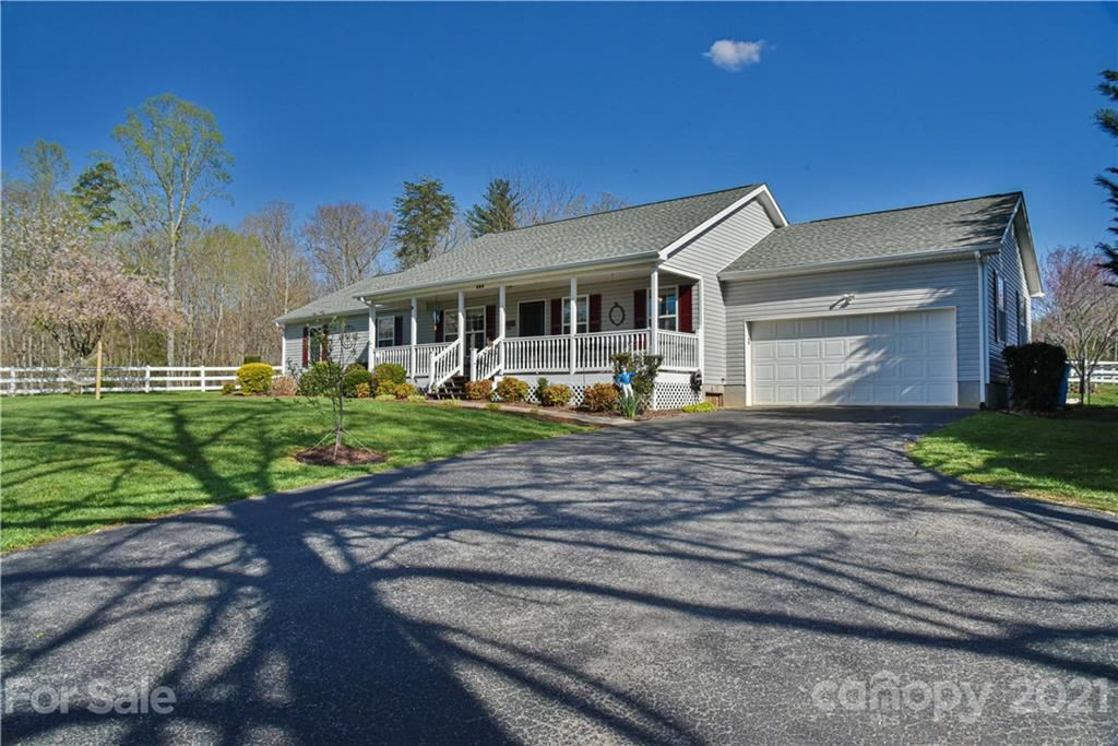 Photo of 328 Dogwood Road, Candler, NC 28715 (MLS # 3728645)