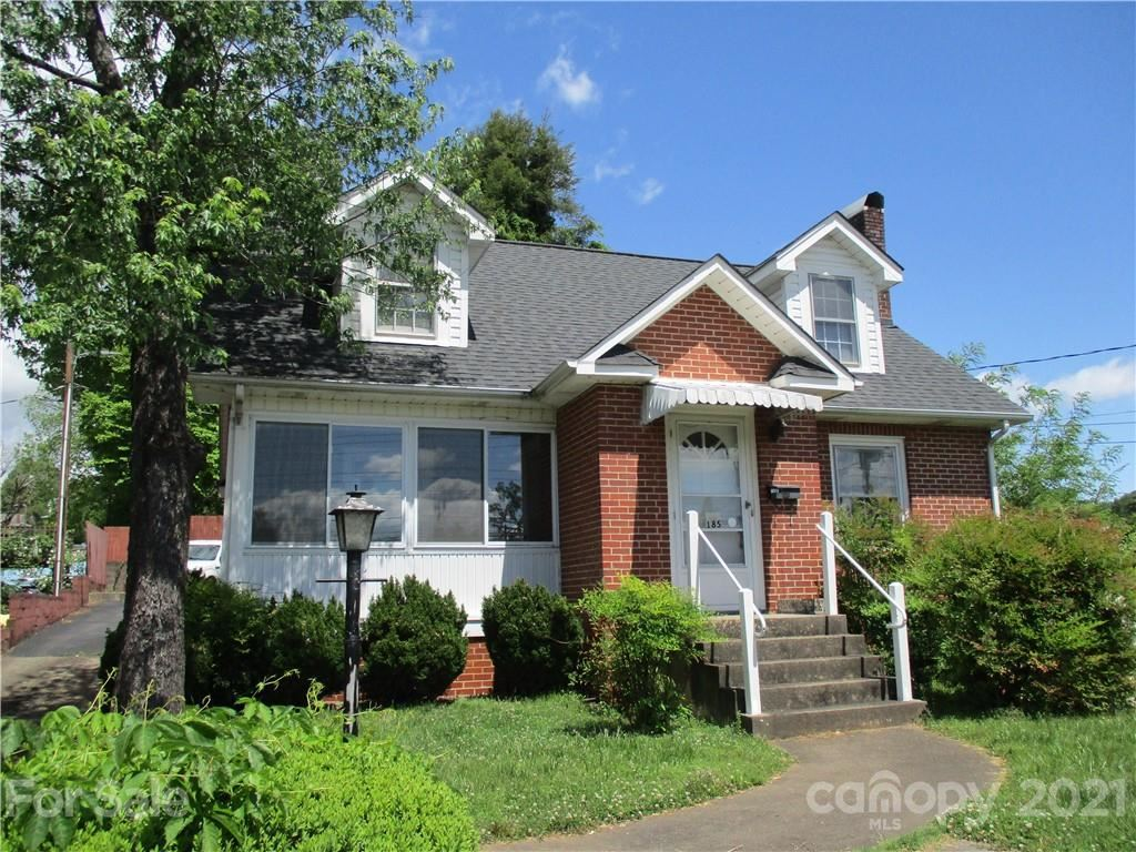 Photo of 185 E Court Street, Marion, NC 28752-4042 (MLS # 3736645)