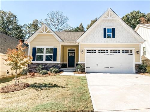 Photo of 10050 Lilac Court, Charlotte, NC 28215 (MLS # 3796646)