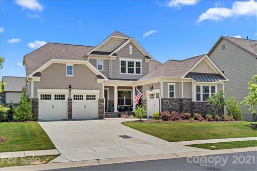 Photo of 16913 Luvera Lane, Charlotte, NC 28278-0076 (MLS # 3750647)