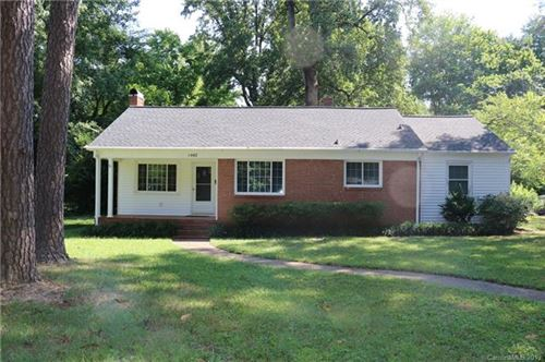 Photo of 1442 Medford Drive, Charlotte, NC 28205 (MLS # 3568648)